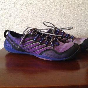 Merrell Lithe Glove Shoes